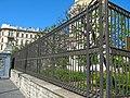Владимирская церковь, ограда01.jpg