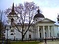 Воскресенская церковь, Батурин.JPG