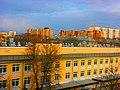 ГКБ №70, Федеративный пр. 17, г.Москва, Россия. - panoramio - Oleg Yu.Novikov.jpg