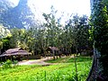 Деревушка в джунглях(Исм.Альберт) - panoramio.jpg