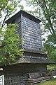 Дзвіниця Святодухівської церкви (дер.), Гукливий.jpg