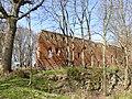 Замок Бальга (руины); Калининградская область 03.jpg