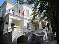 Здание бывшей Городской Управы в Балаклаве.JPG