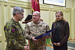 Командувач Сухопутних військ ЗС Канади генерал-лейтенант Пол Винник відвідав Національну академію сухопутних військ (31022890815).jpg