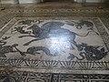 Концертный зал.1. Римская мозаика I-II вв.н.э.JPG