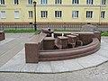 Кронштадт. Ленинградская 2 (музей истории Кронштадта), Жемчужина.jpg
