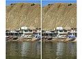 Крым. Курортное. Эллинги - стерео. 13-08-2009г. - panoramio.jpg