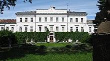 Saint Petersburg Forestry Academy
