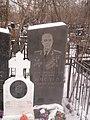 Могила Героя Советского Союза Ильи Шмелёва.JPG
