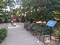 Могила защитника Родины п.Сенной (вид на захоронение).jpg