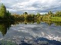 Облака в зеркале воды - panoramio.jpg