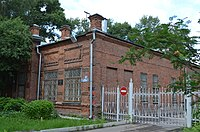 Общественное здание - школа, ул. Бажова,137 1.JPG
