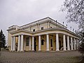 Одеса - Воронцовський палац P1050259.JPG