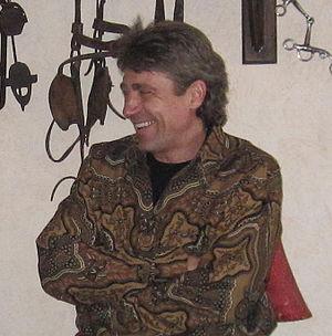 Oleg Sakirkin - Oleg Sakirkin in 2010.