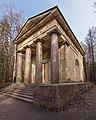 Павловск. Мавзолей Супругу-благодетелю. Апрель2012.jpg