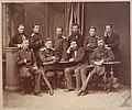 Павлов И.П., врачи и преподавателей Мед.-хирургической акад.1878–1879гг(pavlovs museum).jpg