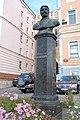 Пам'ятник В. П. Образцову, профессору.JPG