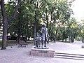 Пам'ятник композиторам М. Березовському і Д. Бортнянському.jpg