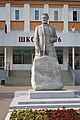 Памятник болгарскому поэту Христо Ботеву.jpg