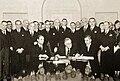 Подписание Пакта Рериха в Белом Доме, Вашингтон, США. 15.04.1935.jpg