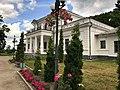 Садиба Кеніга. Головний будинок.jpg