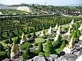 Сад Нонг Нуч (Паттайя, Таиланд). Французский парк. 04.jpg