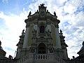 Собор святого Юра, вид снизу.jpg