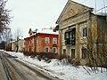 Старые дома на Партизанской улице (Ржев).jpg