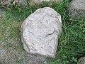 Столін. Камяні з-пад алтарнай часткі касцёла (04).jpg