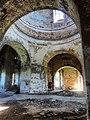 Стрешнево. Казанская церковь. Интерьер.jpg