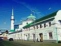 Татарстан. Казань. Соборная мечеть, 1849г., арх.Песке А.И.jpg
