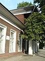 Фрагмент главного фасада дома Пузан-Пузыревского.JPG
