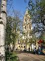 Церковь Благовещения Пресвятой Богородицы - panoramio.jpg