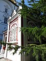Часовня Новоспасский монастырь Москва 2.JPG
