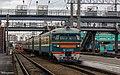 ЭР2К-1013, Россия, Новосибирская область, станция Новосибирск-Главный (Trainpix 205916).jpg