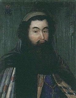 Yurij Vynnyckyj Metropolitan of Kiev