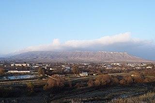 Place in Askeran, Artsakh