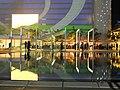 כיכר הבימה מוארת בזמן אירוע ימי ברלין 3.JPG