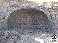 أثار مدينة الشيخ مسكين احدى القناطر الحجرية.jpg