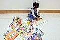 هوش در کودکان - دختر بچه Intelligence 17.jpg