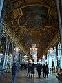 ヴェルサイユ宮殿の鏡の間 - panoramio - mayatomo.jpg