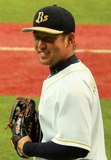 Hiroyuki Nakajima Japanese baseball player