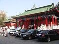 乌鲁木齐.人民公园 China Xinjiang Urumqi Welcome you to tour th - panoramio.jpg