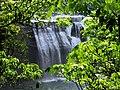 十分瀑布 Shifen Waterfall - panoramio.jpg