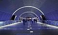 后海大道人行天桥 foot-bridge - panoramio.jpg