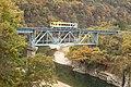 塔のへつり橋からの風景 - panoramio (4).jpg
