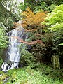 天瀬観音の滝 - panoramio.jpg