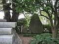 日輪寺供養塔 - panoramio.jpg