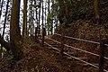 林道の入り口(下から撮影) - panoramio.jpg