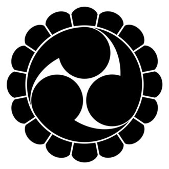 Okinawa-Kyokuryū-kai - Daimon of Okinawa Kyokuryu-kai